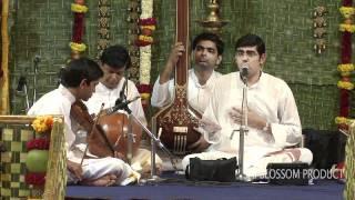 Concert By Sikkil Gurucharan