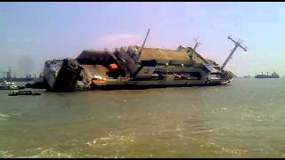Video Tragedi kapal tenggelam km.afian sejahtera MP3, 3GP, MP4, WEBM, AVI, FLV Oktober 2018
