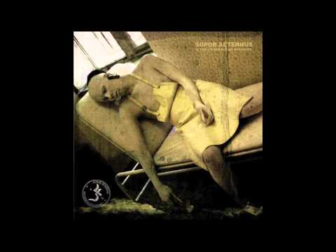 Sopor Aeternus & The Ensemble of Shadows - Leeches & Deception lyrics