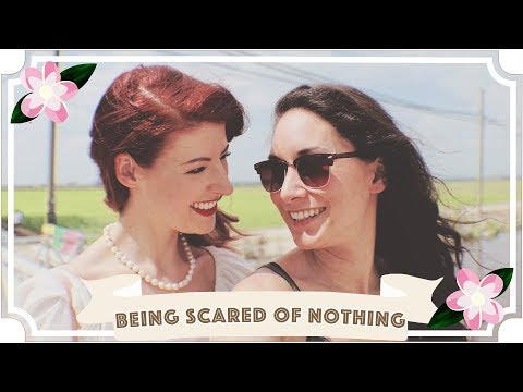 Being Scared Of Nothing // Ep 4 // Traveling With A Chronic Illness // Malaysia Travel Vlog