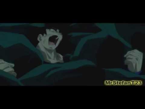 Goku vs Beerus (HD)