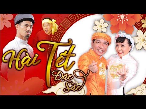 Hài tết 2019 mới nhất: Xuân Bắc - Tự Long - Vân Dung - Quang Thắng - Gala hài tết hay nhất 2019 - Thời lượng: 28 phút.