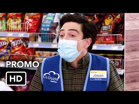 "Superstore 6x07 Promo ""The Trough"" (HD)"
