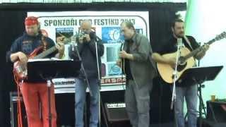 Video ŽÍZNIVEJ SLIM - Hladový Blues