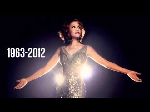 Whitney Houston – I Wanna Dance (We Found Love Remix)