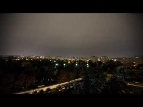 Video Thunderstorm over Bucharest download in MP3, 3GP, MP4, WEBM, AVI, FLV January 2017