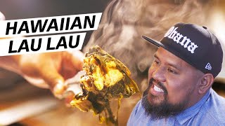 Lau Laus and Pork Adobo Bring a Little Bit of Hawaiʻi to Seattle— Cooking in America by Eater
