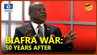 Nobody Who Saw The Biafra War Would Want It Repeated - Ex-Biafra Battalion Commander