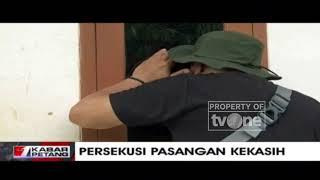 Video Polisi Menahan Enam Orang Tersangka Terkait Persekusi Pasangan Kekasih MP3, 3GP, MP4, WEBM, AVI, FLV November 2017
