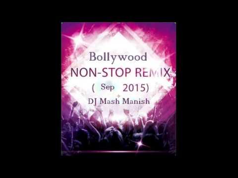 Video Bollywood Non Stop Mix Dj Mash Manish download in MP3, 3GP, MP4, WEBM, AVI, FLV January 2017