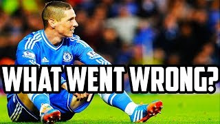 Video What Happened to Fernando Torres' Career? MP3, 3GP, MP4, WEBM, AVI, FLV Desember 2018