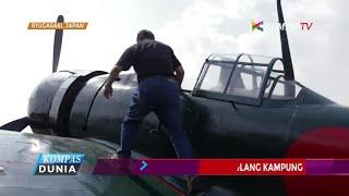 Nonton Pesawat Gaek Sisa Perang Dunia Ii Ini Pulang Kampung Film Subtitle Indonesia Streaming Movie Download