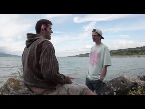 Parodie La plage - Communication interpersonnelle