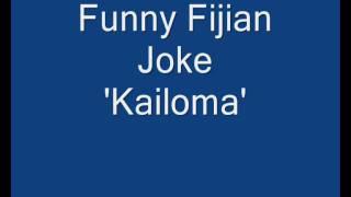 Funny Fijian Story.wmv