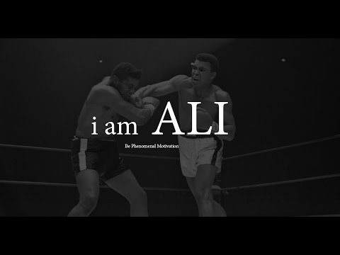 Video Muhammad Ali -The Greatest  Inspirational video 2016 download in MP3, 3GP, MP4, WEBM, AVI, FLV January 2017