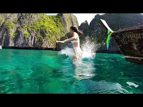 GoPro project @ Phuket & Phi Phi Island new version 2014