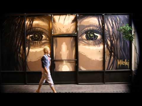 #IAMREVOLT - Sibley (Host/Artist)