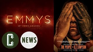 Game of Thrones & People v. O.J. Win Big at 2016 Emmy Awards   Collider News by Collider