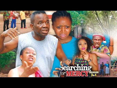 Searching For Mercy Season 4 - best Of Regina Daniel 2017 Latest Nigerian Nollywood Movie
