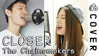 The Chainsmokers - Closer ┃Cover by Raon Lee & Dragon Stone Video