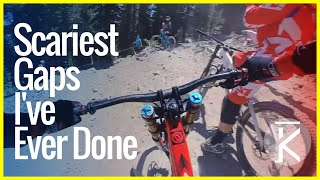 Phil Kmetz's Practice run from the 2015 National Championships at Mammoth Bike Park with additional commentary. This was my best downhill racing season ever despite not doing that well at this race.  SUBSCRIBE ▶︎ http://PhilKmetz.com/subscribeMost Recent ▶︎ https://goo.gl/10Kw6dRemedy last Ride ▶︎ https://youtu.be/znEw3PIZAEE?list=PLKhb73W7eMREOqKUAP4u-qXKzvgUy0zGWEvil Calling ▶︎ https://www.youtube.com/watch?v=5irX8yVn0uw&list=PLKhb73W7eMREOqKUAP4u-qXKzvgUy0zGW&index=2Raleigh Tokul ▶︎ https://youtu.be/aR2oLA9mSXw?list=PLKhb73W7eMREOqKUAP4u-qXKzvgUy0zGWHuffy Carnage ▶︎ https://youtu.be/wkMnk_eCDQU?list=PLKhb73W7eMREOqKUAP4u-qXKzvgUy0zGWBunny Hop Tutorial  ▶︎ https://youtu.be/hdUGWeRQ2IU?list=PLKhb73W7eMRF1KO3T5Iz2pks-8SrLybw7SocialInstagram ▶︎  http://Philkmetz.com/instagramFacebook  ▶︎ http://Philkmetz.com/facebookTwitter ▶︎ http://Philkmetz.com/twitter Snapchat ▶︎ https://www.snapchat.com/add/philkmetzStrava ▶︎ https://www.strava.com/athletes/942089Support Skills with PhilT-shirts ▶︎ https://teespring.com/stores/skillswithphilRiding GearHelmet ▶︎  http://amzn.to/2dNfYtlKnee Pads ▶︎ http://amzn.to/2dvc3UlShoes ▶︎  http://amzn.to/2dx9xMLSocks ▶︎ http://amzn.to/2dURuPBBike checksEvil Calling ▶︎https://youtu.be/5irX8yVn0uw?list=PLKhb73W7eMREOqKUAP4u-qXKzvgUy0zGWTrek Remedy ▶︎ https://youtu.be/7g0q-Ae8WWs?list=PLKhb73W7eMREOqKUAP4u-qXKzvgUy0zGWRaleigh Tokul ▶︎ https://youtu.be/3SvBviCq3fQ?list=PLKhb73W7eMREOqKUAP4u-qXKzvgUy0zGWDirt Jumper ▶︎ https://youtu.be/jxM8jlieg2A?list=PLKhb73W7eMREOqKUAP4u-qXKzvgUy0zGWCamera GearPrimary GoPro ▶︎ http://amzn.to/2jGPKfDBackup GoPro ▶︎ http://amzn.to/2dhcZZJGoPro AccessoriesGoPro Stabilizer  ▶︎  http://amzn.to/2iBxZAPHandlebar Mount ▶︎ http://amzn.to/2jGU6TRChest Mount ▶︎ http://amzn.to/2jQK1pXBackpack ▶︎ http://amzn.to/2jOpySaEditing Software  FCPX ▶︎ https://itunes.apple.com/us/app/final-cut-pro/id424389933?mt=12Compressor ▶︎ https://itunes.apple.com/us/app/compressor/id424390742?mt=12&v0=www-naus-compressor-buynowDiscussion Grou