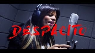 YOLIE- DESPACITO ( LUIS FONSI FEAT DADDY YANKEE) (cover)
