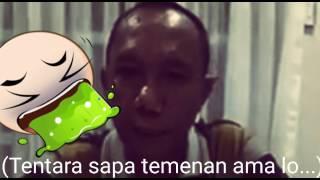 Video Iwan Bopeng pernah mengeroyok Tentara!! Apakah Maafnya di terima?? MP3, 3GP, MP4, WEBM, AVI, FLV Desember 2017