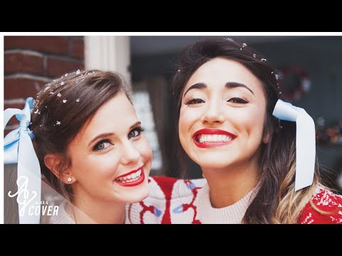 Alex G & Tiffany Alvord – Deck The Halls (#TOMSforTarget Together Sweater Cover)