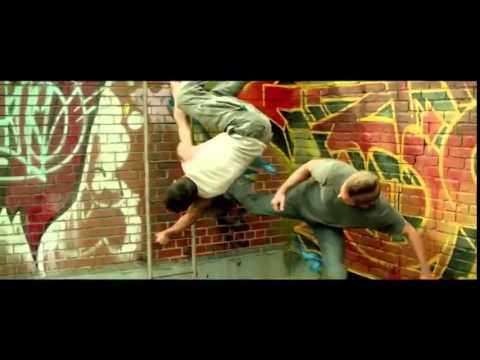 Brick Mansions (2014) HD Streaming VF