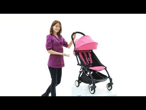 Прогулочная коляска Baby Zen Yoyo + (Бэби Зен Йо Йо Плюс)