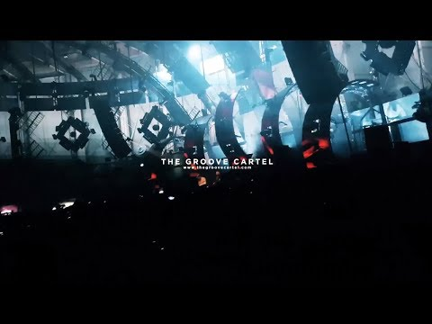 Tale Of Us playing Sweet Disposition (Camille Luciani Remix) @ Awakenings New Year's Eve