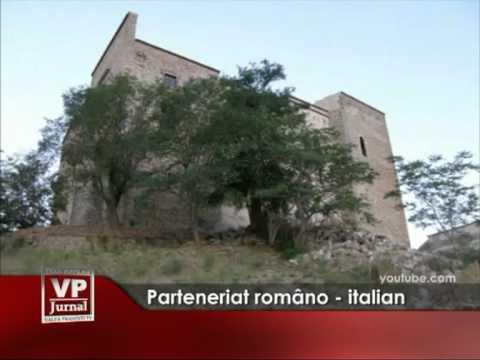 Parteneriat româno – italian