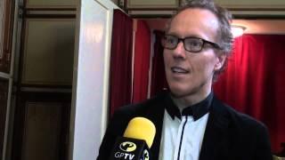 Kleinste Jugendstil-theater van Europa houdt open dag