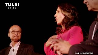 Tulsi Gabbard: Get the special interest/PAC money out of politics