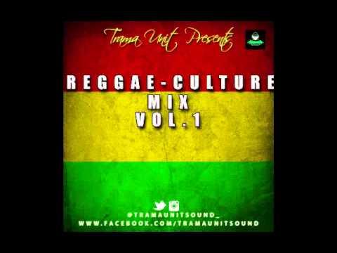 Reggae - Trama Unit Sound Presents: Reggae-Culture Mix Vol.1 featuring with artist such as Jah Cure, Maxi Priest, Freddie McGregor, Buju Banton, Morgan Heritage,& Mor...