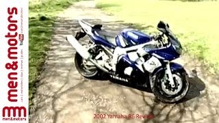 2. 2002 Yamaha R6 Review