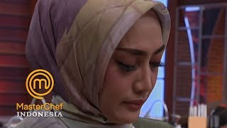 Video MASTERCHEF INDONESIA - Masak Omelet, Lita Berurai Air Mata | Gallery 10 | 14 April 2019 MP3, 3GP, MP4, WEBM, AVI, FLV Mei 2019