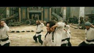 Nonton Dragon Blade   Clip 4 Film Subtitle Indonesia Streaming Movie Download