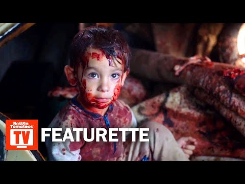 Ash vs Evil Dead S03E05 Featurette | 'Inside the World' | Rotten Tomatoes TV