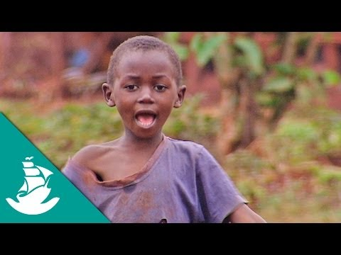 Growing Up in Africa (full documentary)