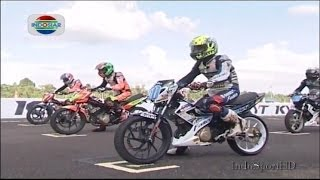 Video Indoprix 2014 150cc Race 2 Sirkuit Skyland (Highlight) MP3, 3GP, MP4, WEBM, AVI, FLV September 2018