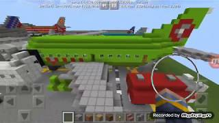 Video Minecraft Ingin Jadi Pilot Pesawat Terbang MP3, 3GP, MP4, WEBM, AVI, FLV Juni 2019