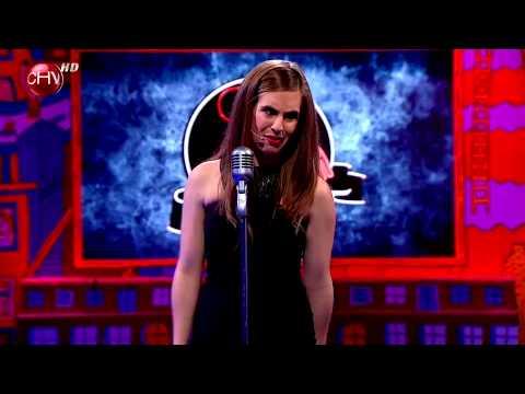 Josefina Nast – Buscar Arriendo – El Club de la Comedia 2014