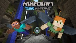 Minecraft gets a new mini game