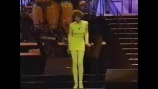 Whitney Houston _Ao vivo no Japão_1991(Completo)