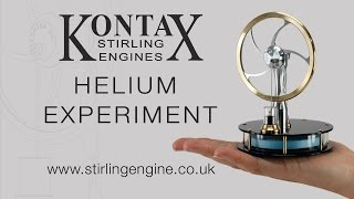 Nonton Helium Experiment with a Stirling Engine  (Kontax Engineering Ltd engine) Film Subtitle Indonesia Streaming Movie Download