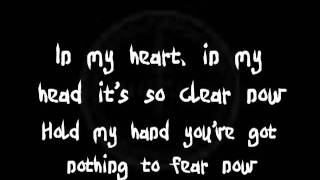 Craig David - Unbelievable (words)