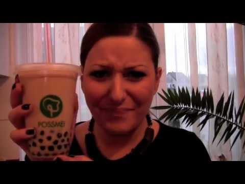 Bubble Tea selber machen DIY und live Test trinken ^^