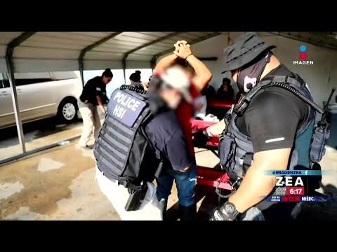 ICE prepara arrestos de migrantes en ciudades santuario   Noticias con Francisco Zea