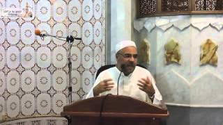 رمضانيات - ثلاث من كن فيه ذاق طعم الإيمان